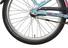 Puky Skyride 24-3 Alu lasten polkupyörä, turkoosi/liila